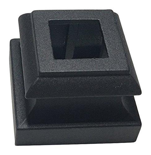 Black Baluster (Basics 1/2