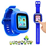 Game smart watch for kids ,kids smartwatch with camera 1.5
