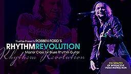 Robben Ford's Rhythm Revolution