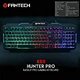 All-in-One PC Gaming Set, Rainbow Backlit 104 Keys