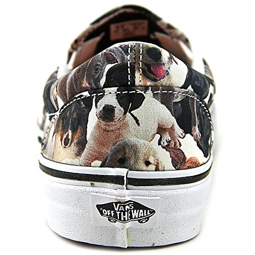 Vans Classic Slip-On , Aspca puppies White