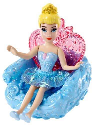 Disney Princess Fairytale Float Cinderella (Princess Float Fun)