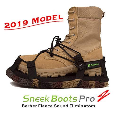 (Sneek Boot Pro 2 (Large) Camo)