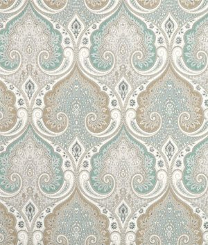 amazon com kravet latika seafoam home decor drapery fabric