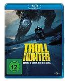 Otto Jespersen,Glenn Erland Tosterud,Tomas Alf Lar Trollhunter [Blu-ray] [Import allemand]