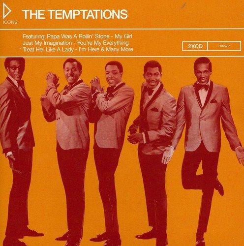 Seasonal Icons - Icons: Temptations