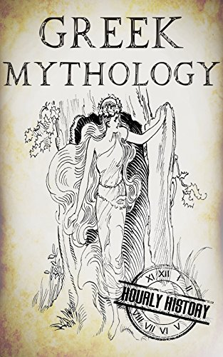 Greek Mythology: A Concise Guide to Ancient Gods, Heroes, Beliefs and Myths of Greek Mythology (Greek Mythology - Norse Mythology - Egyptian Mythology Book ()