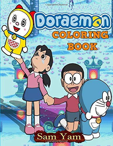 Cat And Doraemon Cartoon 1 - Friv Free Coloring Pages For Children - | 500x387