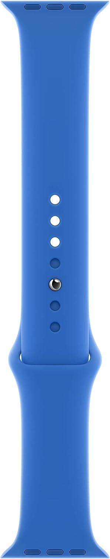 Apple Watch Sport Band (44mm) - Capri Blue - Regular