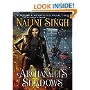 Archangel's Shadows (Guild Hunter)