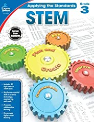 STEM, Grade 3 (Applying the Standards)