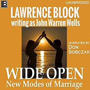 Wide Open Audiobook