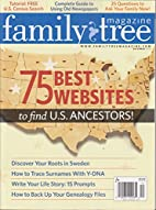 Family Tree Magazine December 2016 by…