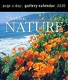 Audubon Nature Page-A-Day® Gallery Calendar 2020