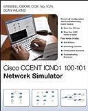 Network Simulator, Odom, Wendell and Wilkins, Sean, 0789750430
