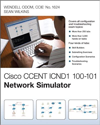 Introduction to the cisco ccent and ccna network simulators youtube.