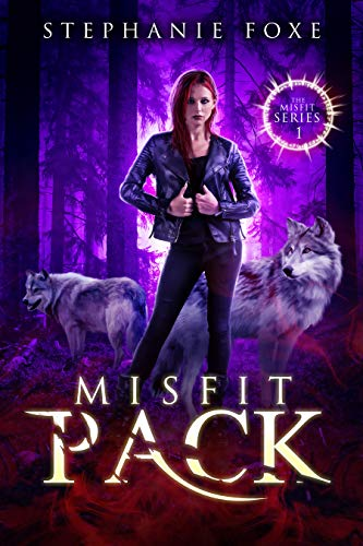Ivy Garden - Misfit Pack (The Misfit Series Book 1)