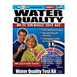 Water Quality Test Kit pack 6