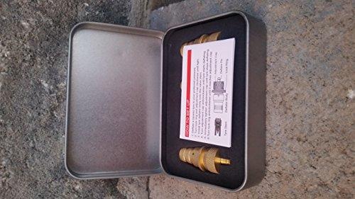 EZdeflator Tire Deflator Kit Universal Adjustable, 4 Piece by EZdeflator (Image #5)