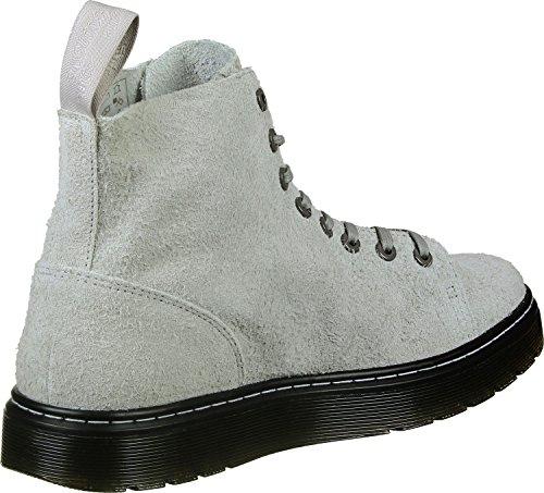 db3a989be1f8 Dr Martens Talib Unisex Short Boots Grau Übergrößen - antaris-mtl.de
