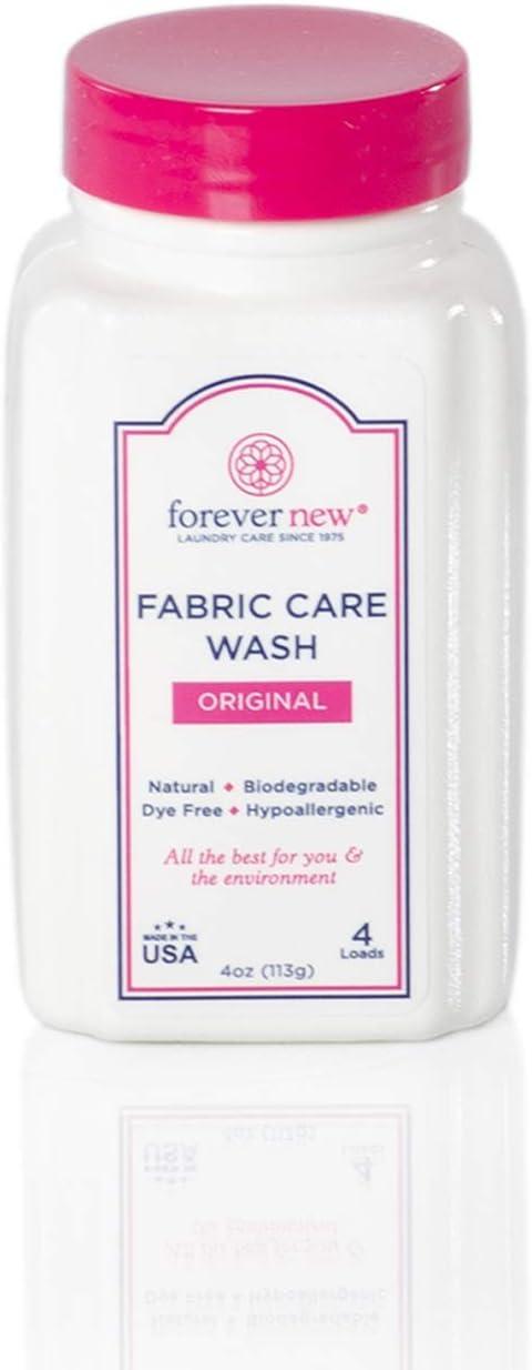 Forever New Granular Laundry Detergent – Original Scented, 4 oz.