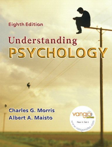 Understanding Psychology (8th Edition) (MyPsychLab Series)