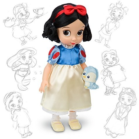 Disney Animators' Collection SNOW Weiß Doll 16in HIGH