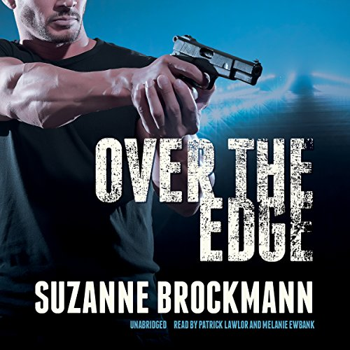Over the Edge  (Troubleshooters series, Book 3)