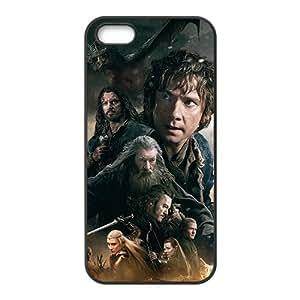 DASHUJUA Hobbit Design Pesonalized Creative Phone Case For Iphone 5S