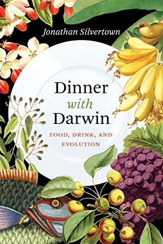 Dinner with Darwin: Food, Drink, and ()