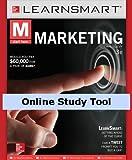 Software : LearnSmart for M: Marketing