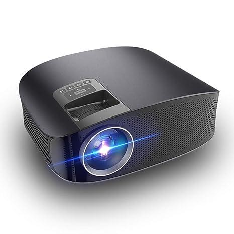 Proyector De Películas LED Home Cinema Compatible con Full HD ...