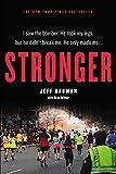 Stronger by Bauman, Jeff, Witter, Bret (2015) Paperback