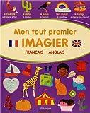 Mon tout premier imagier français-anglais