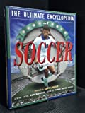 Definitive Illustrated Guide to World Soccer, Keir Radnedge, 1559587024
