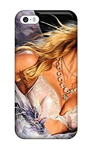 Candice Swanepoel 1680 X 1050 Case Compatible With Iphone 5/5s/ Hot Protection Case