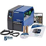 Brady USA i7100 300dpi Industrial Label Printer