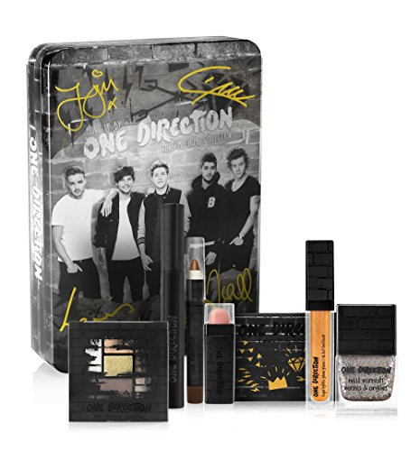 Makeup by One Direction Take Me Home Beauty Collection, 16 C