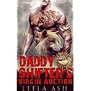 Daddy Shifter's Virgin (Stonybrooke Shifters)