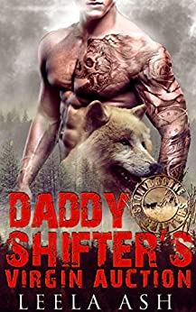 Daddy Shifters Virgin Auction Stonybrooke ebook product image