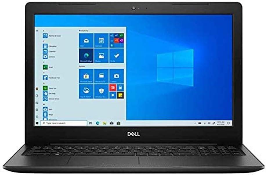 2021 Dell Inspiron 15 3593 15.6