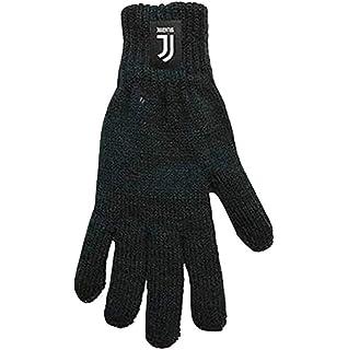 Perseo Trade Juwe-Handschuhe Pile Offizielle Kleidung Juventus Football PS 28459
