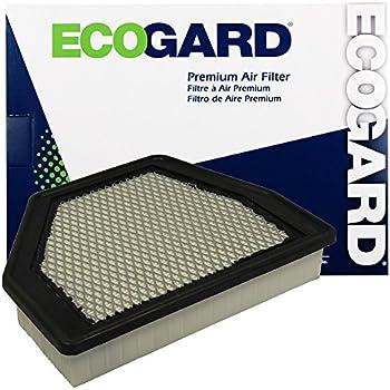 Amazon Ecogard Xa5820 Premium Engine Air Filter Fits Saturn Vue