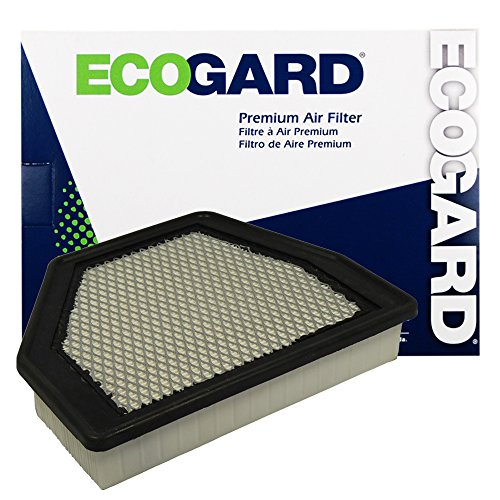 (ECOGARD XA5820 Premium Engine Air Filter Fits Saturn Vue / Chevrolet Captiva Sport)
