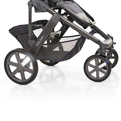 Abc Design Baby Stroller - 5