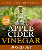 Product review for Apple Cider Vinegar Cures, Uses and Recipes (Boxed Set): For Weight Loss and a Healthy Diet