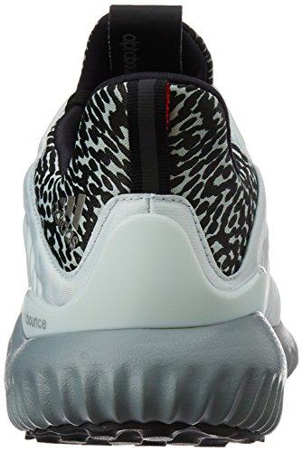 adidas Alphabounce M, Zapatillas de Running para Hombre Gris (Gricla / Plamat / Gricla)