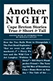 img - for Another Night: Cape Breton Stories True & Short & Tall book / textbook / text book