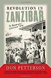 Revolution in Zanzibar, Donald Petterson, 0813342686