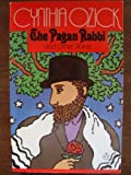The Pagan Rabbi and Other Stories, Cynthia Ozick, 0140153438